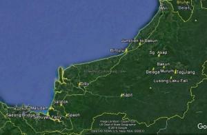 Kapit, Belaga, Borneo, Bintulu, homestay, longhouse, rumah panjang, ethnic, native, Orang Ulu, Suku Dayak Kenyah, Tourism, village, 沙捞越, 婆罗州,