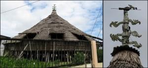 paddy harvest festival, Gawai Padi, Gawea Pinyanga Motak, rumah adat, custom house, authentic, indigenous, culture, native, Bau, Borneo, village, Kuching, 沙捞越, tribe,