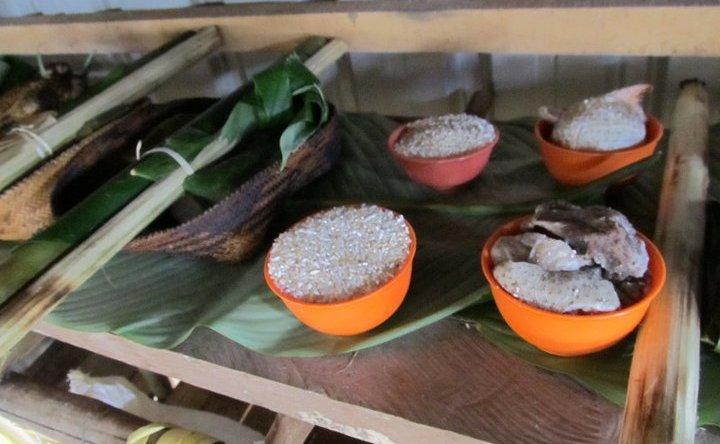 Gawea Pinyanga Motak Kampung Opar Sarawak Bidayuh Village Bombastic Borneo