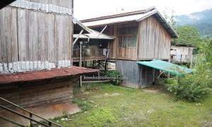 Apau Koyan, rumah panjang, village, traditional, Sungai Asap, Bakun Dam resettlement, Belaga, Kapit, Bintulu, Malaysia, native, Orang Ulu, Tourism, backpackers, 沙捞越长屋