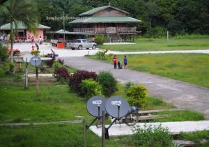 rumah panjang, village, Bakun Dam resettlement, Sungai Asap, Kapit, Borneo, Malaysia, ethnic, tribe, Dayak, orang ulu, tourism, travel guide, destination, 沙捞越长屋