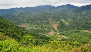empangan, Hydroelectric Power, Murum Dam, backpackers, destination, Belaga, Kapit, Borneo, Sarawak, Malaysia, Dayak, native, Tegulang Resettlement, Tourism, travel guide,