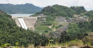 Hydroelectric Power Dam, backpackers, destination, Bintulu, Borneo, Dayak Penan, orang ulu, native, tourist attraction, travel guide, 沙捞越, 婆罗州, 旅游景点, 穆姆水坝