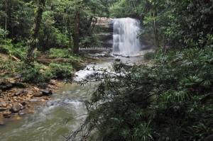 jungle trekking, adventure, nature, outdoors, Sungai, AIr Terjun, backpackers, destnation, Tegulang resettlement, Long Malim, Kapit, Borneo, Malaysia, tourist attraction, 沙捞越旅游景点