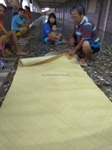 rumah panjang, village, rattan handicrafts, backpackers, Murum dam, resettlement, Belaga, Kapit, Borneo, Dayak, native, tribe, indigenous, tourist attraction, travel guide,