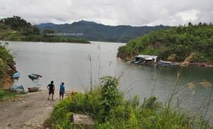 empangan, Hydroelectric Power, backpackers, destination, Belaga, Kapit, Borneo, native, Tegulang Resettlement, Tourism, travel guide, 沙捞越, 婆罗州, 旅游景点, 穆姆水坝