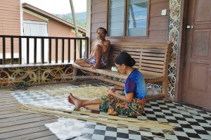 Long Wat, longhouse, rattan, destination, Tegulang resettlement, Belaga, Borneo, Malaysia, native, tribal, tribe, indigenous, Tourism, travel guide, 婆罗州长屋