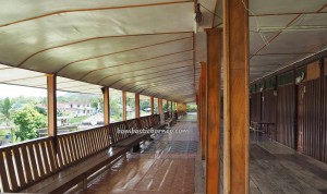 longhouse, authentic, traditional, Belaga, Bintulu, Borneo, native, tribe, Dayak Kenyah, Tourism, travel guide, ethnic, backpackers, 沙捞越长屋, 婆罗州旅游景点
