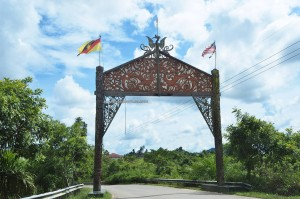 rumah panjang, village, indigenous, traditional, Sungai Asap, Belaga, Kapit, Borneo, Malaysia, tribal, Dayak, tourism, travel guide, destination, 沙捞越长屋