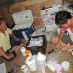 traditional, authentic, charity, volunteer, sukarelawan, medical seva, Sai Baba, dayak bidayuh, native, tribe, rural village, Borneo Highlands, Malaysia, Non Profit Organization,