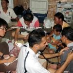 traditional, authentic, Kampung, charity, volunteer, sukarelawan, medical seva, Sai Baba, dayak bidayuh, native, tribe, Padawan, Borneo Heights, Non Profit Organization,