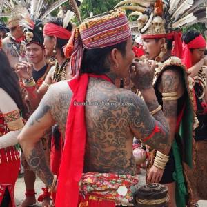 culture, street parade, Naik Dango, paddy Harverst Festival, indigenous, etnis, tribal, tribe, Borneo, Kampung Budaya, Landak, Ngabang, obyek wisata, traditional, 婆罗洲西加里曼丹