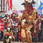 naik dango, thanksgiving, authentic, traditional, culture, Dayak Kanayatn, etnis, tribal, Kalimantan Barat, event, Landak, Ngabang, Obyek wisata, Tourism, 原著民丰收节日,