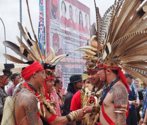 crossborder, Naik Dango, indigenous, culture, event, native, Dayak Kanayatn, tribe, Borneo, Indonesia, Kampung Budaya, ethnic, tourism, travel guide, 婆罗洲西加里曼丹