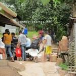 traditional, authentic, Community Service, medical seva, dayak bidayuh, native, tribe, rural village, Malaysia, Non Government Organization, 沙捞越,