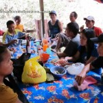 traditional, authentic, Community Service, medical seva, dayak bidayuh, tribe, rural, Kuching, Borneo Highlands, Padawan, Non Profit Organization, 沙捞越,