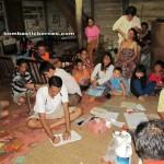 alternative medicine, The Magic Bamboo, traditional, charity, volunteer, sukarelawan, Sai Baba, dayak bidayuh, native, tribe, Kampung, Borneo Highlands, Kuching, Non Profit Organization, 沙捞越,