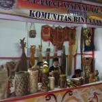Rumah Radakng, Gawai harvest festival, backpackers, traditional, event, Dayak Kanayatn, Ethnic, tribe, Kalimantan Barat, Kampung Budaya, Ngabang, Tourism, obyek wisata, travel guide, 西加里曼丹丰收节日