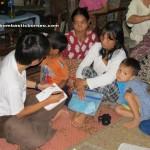 traditional, authentic, charity, volunteer, sukarelawan, Community Service, medical seva, Sai Baba, dayak bidayuh, tribe, Kampung, Borneo, Kuching, Malaysia, 沙捞越,
