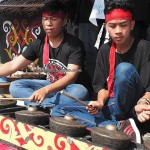 thanksgiving, Naik Dango, Gawai Padi, authentic, Dayak Kanayatn, etnis, native, tribe, Indonesia, Kampung Budaya, Landak, Ngabang, Tourism, traditional, travel guide,