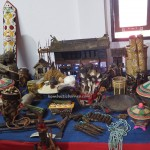 Rumah Radakng, naik dango, culture, traditional, Dayak Kanayatn, native, tribal, tribe, Borneo, Indonesia, Kampung Budaya, Ngabang, Tourism, travel guide, 婆罗洲西加里曼丹