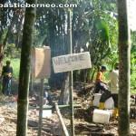 Segon Cave, adventure, outdoor, backpackers, destination, exploration, holiday, village, Borneo, Kuching, Malaysia, Dayak Bidayuh, Sarawak Bisapug Association, Tourism, travel guide,