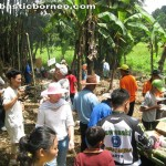 Segon Cave, outdoor, destination, exploration, holiday, Kampung Simpok, village, Borneo, Padawan, Kuching, Malaysia, native, Tourism, travel guide,