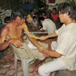 community service, medical seva, alternative medicine, traditional, charity, dayak bidayuh, native, Kampung Sapit, rural village, Borneo, Kuching, Sarawak, Malaysia, Non Government Organization, 沙捞越,
