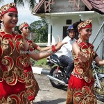 carnaval, Naik Dango, Gawai Harverst Festival, authentic, backpackers, Dayak Kanayatn, native, tribal, Borneo, Kampung Budaya, Landak, Ngabang, tourist attraction, travel guide, 婆罗洲西加里曼丹