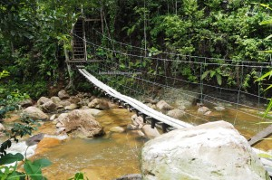 Waterfalls, adventure, nature, outdoors, jungle trekking, resorts, homestay, backpackers, hidden paradise, Borneo, Sarawak, Malaysia, traditional, travel guide, transborder, 砂拉越旅游景点,