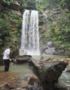 waterfalls, Ecotourism Park, adventure, nature, jungle trekking, chalets, backpackers, exploration, hidden paradise, Sarawak, Limbang, Malaysia, tourist attraction, crossborder, 婆罗洲, 瀑布旅游景点,