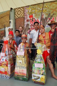 Gawai dayak, paddy harvest festival, Lun Bawang, thanksgiving, Borneo, Lawas, Limbang, Malaysia, native, tribal, tribe, Orang Ulu, tourist attraction, travel guide, backpackers, transborder