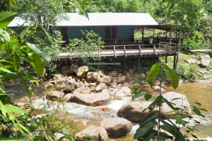 Penawan Waterfalls Ecotourism Park, adventure, nature, outdoors, authentic, chalets, longhouse, accommodation, destination, Borneo, Lawas, Limbang, Tourist attraction, travel guide, crossborder, 婆罗洲旅游景点,