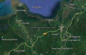Kampung Tang Itong, village, Malaysia, artisan, backpackers, dayak, native, Orang Ulu, Lun Bawang, Limbang, Tourism, traditional, Long Tuma, 老越砂拉越, 婆罗洲, culture,