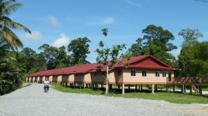 accommodation, homestay, backpackers, dayak bidayuh, native, Kampung Pichin, Borneo, Kuching, longhouse, Tourism, tourist attraction, Transborneo, travel guide, village