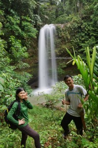 air terjun, adventure, nature, outdoors, jungle trekking, backpackers, exploration, destination, hidden paradise, Lawas, Limbang, Malaysia, native, travel guide, 婆罗洲, 瀑布旅游景点,