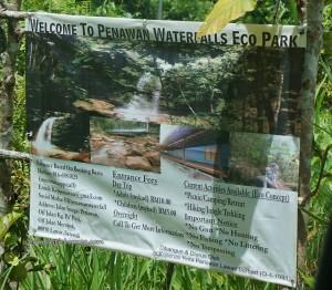 Ecotourism Park, air terjun, adventure, outdoors, jungle trekking, chalets, resorts, homestay, backpackers, destination, hidden paradise, Lawas, Malaysia, travel guide, transborder, 砂拉越婆罗洲