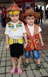 Gawai harvest festival, Irau event, indigenous, culture, Borneo, Limbang, Malaysia, Lundayeh, dayak, Ethnic, tribal, Orang Ulu, Tourism, travel guide, backpackers, 婆罗洲原著民