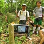 mountain, lookout point, jungle trekking, backpackers, Batu Ajung, dayak bidayuh, Borneo, Bau, Kuching, Sarawak, Malaysia, tourist attraction, travel guide, transborder, 婆罗洲砂拉越