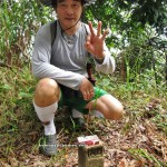 Indonesia, lookout point, adventure, nature, outdoor, jungle hiking, traditional, backpackers, dayak bidayuh, Kampung Gumbang, Borneo, Bau, Kuching, Malaysia, travel guide,