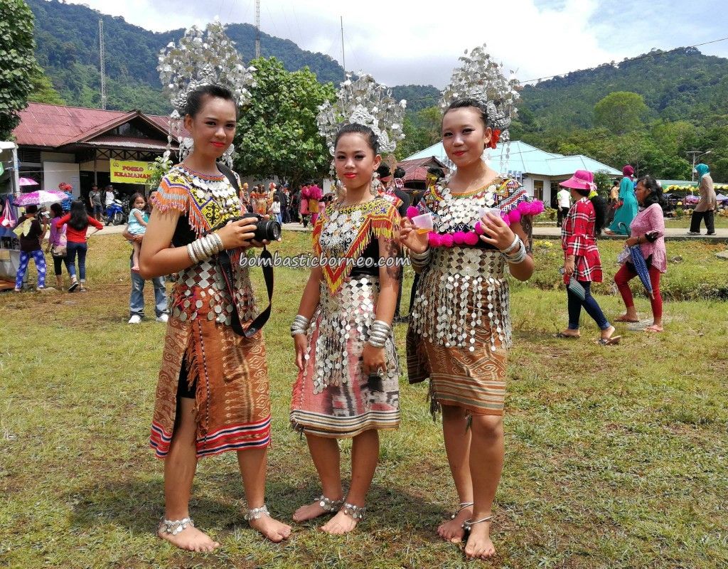 event, destination, Lanjak village, Batang Lupar, Kapuas Hulu, Kalimantan Barat, Indonesia, Borneo, dayak iban, tribal, tribe, native, obyek wisata, traditional, 婆罗洲原著民
