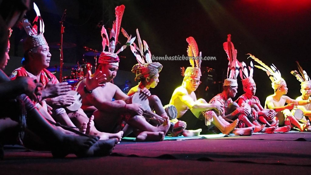 event, destination, Lanjak village, Batang Lupar, Kapuas Hulu, West Kalimantan, wonderful Indonesia, tribal, native, sape music, Tourist attraction, Transborneo, travel guide, 旅游景点, 原著民