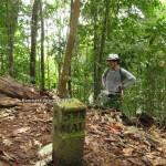 mountain, lookout point, adventure, nature, outdoor, jungle hiking, dayak bidayuh, Kampung, Borneo, Bau, Kuching, Malaysia, tourist attraction, 婆罗洲砂拉越, Indonesia
