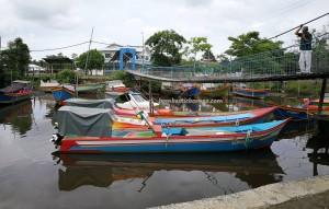national park, Pulau Tiga resort, survivor Island, accommodation, chalets, exploration, backpackers, Borneo, tourist attraction, travel guide, transborder, 沙巴婆罗洲, 马来西亚, Farida's Bayshore Dream Resort, homestay,