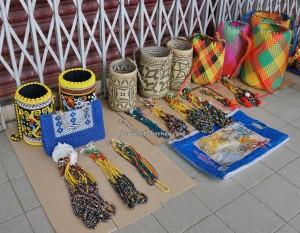 authentic, traditional, backpackers, destination, orang ulu, Borneo, Limbang, Malaysia, open-air market, Pasar Tamu, Tourism, travel guide, Gawai Dayak, Irau Aco Lun Bawang Festival, 婆罗洲原著民