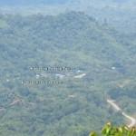 Kampung Padang Pan, adventure, outdoor, jungle trekking, hiking, backpackers, native, village, Borneo, Kuching, Malaysia, travel guide, crossborder, 婆罗洲砂拉越