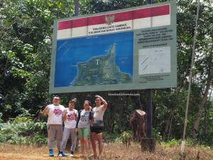 perbatasan, beach chalets, pantai, backpackers, event, West Kalimantan, Temajuk, Paloh, Sambas, adventure, nature, outdoor, Obyek wisata, travel guide, 婆罗洲西加里曼丹