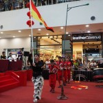 Plaza Merdeka, Borneo, championship, competition, traditional, Chinese culture, Dragon and Lion Dance Association, event, Sports, Tian Eng, 古晋砂拉越, 天鹰, 龍狮会馆