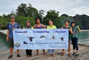 mud volcano, national park, survivor Island, accommodation, chalets, Sipadan Dive Centre Lodge, adventure, jungle trekking, Borneo, destination, Kuala Penyu, Snake island, Tourism, travel guide, transborder,
