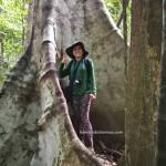 Pulau Tiga resort, mud volcano, survivor Island, adventure, nature, jungle trekking, exploration, Borneo, Malaysia, Kuala Penyu, Pagong Pagong beach, Tourism, travel guide, outdoor, 沙巴旅游景点